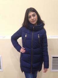 Куртка Meajlteer