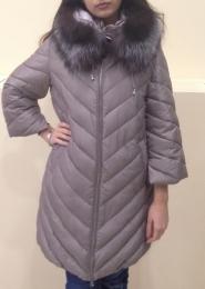 Пальто Snow Beauty